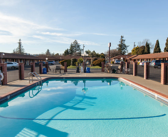 Wine Valley Lodge, Hotels in Sonoma