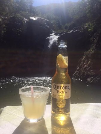 Quimixto: Refreshing!!