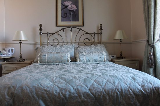 Highfield Guest House: Double Room