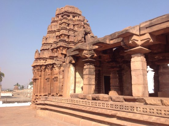 Badami, India: photo0.jpg