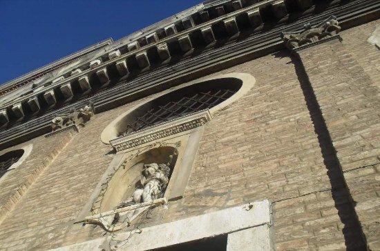 Chiesa di Santa Maria del Redentore o delle Cappuccine