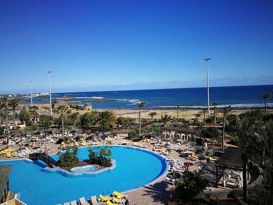 Hotel Elba Sara: IMG_20170124_150921_large.jpg