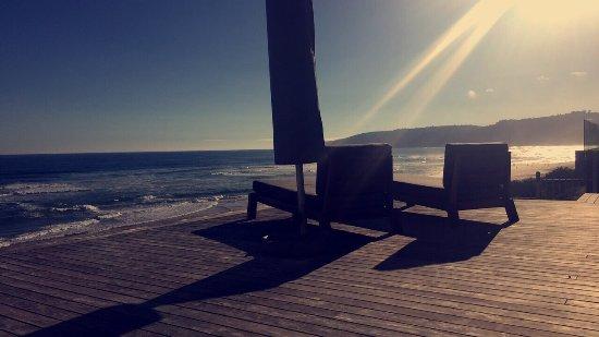 Уилдернесс, Южная Африка: Wilderness Beach