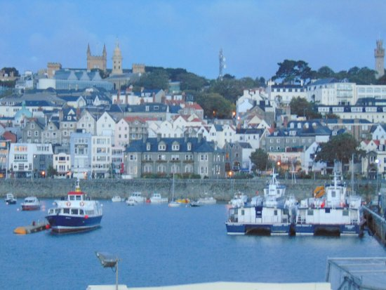 Star Hotels In St Peter Port Guernsey