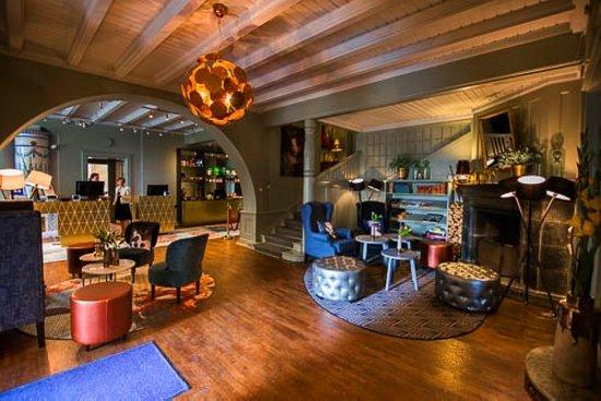 Foto Sastaholm Hotell & Konferens