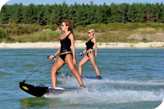 Surf's Up Watersports FL