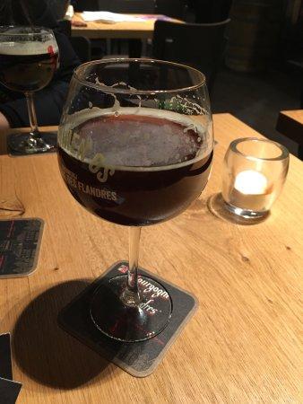 Brewery Bourgogne des Flandres