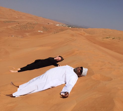 Explore Muscat Tours