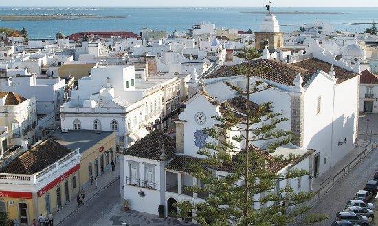 Real Marina Residence: Olhao