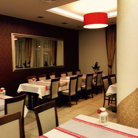 Hotel Austeria Conference&Spa: Restauracja