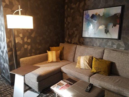 Embassy Suites by Hilton Las Vegas: 20170209_150452_large.jpg