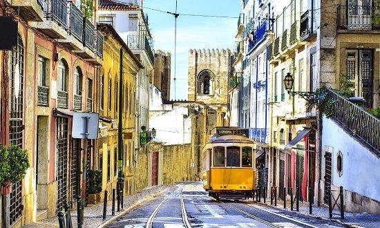 Photo of Real Residência - Apartamentos Turísticos Lisbon