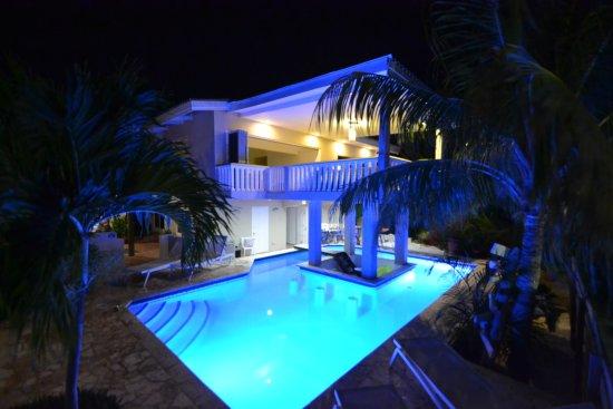 beleef Curacao appartementen