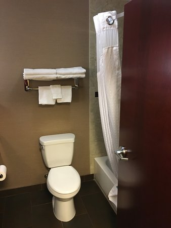 Holiday Inn Express Hotel & Suites Moab Photo
