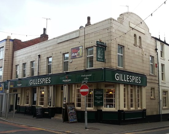 Gillespies