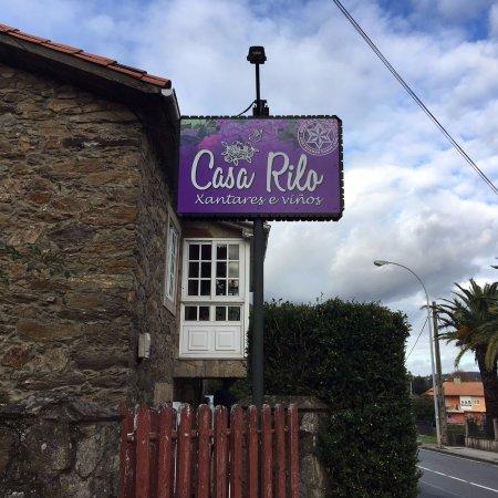 Casa rilo cambre fotos n mero de tel fono y restaurante opiniones tripadvisor - Casas en cambre ...