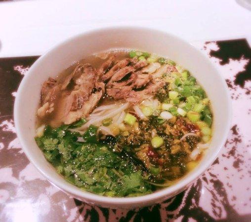 Midlothian, VA: Guilin Noodle Soup