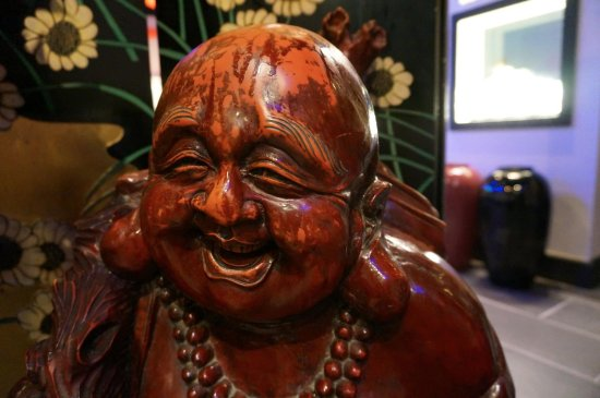 Midlothian, VA: Lucky Buddha