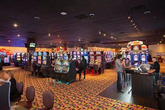 Century Casino Bowling