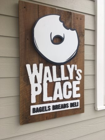South Hero, VT: Welcome to Wally's!