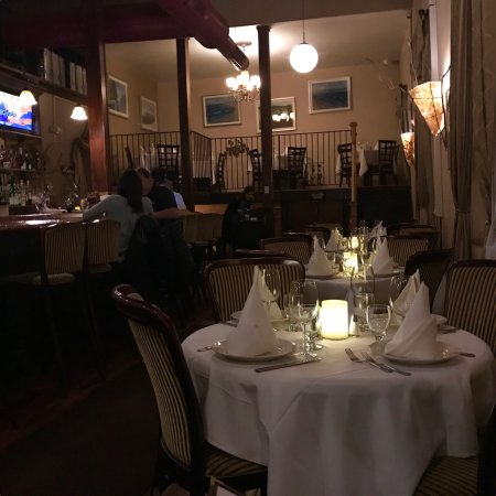 Italian Restaurants In Warwick New York