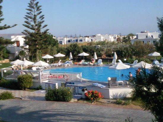 Agios Prokopios Photo
