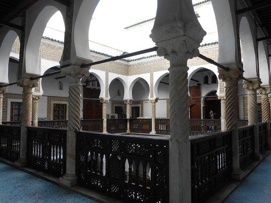 Kasbah of Algiers: maison de Mustapha Pacha