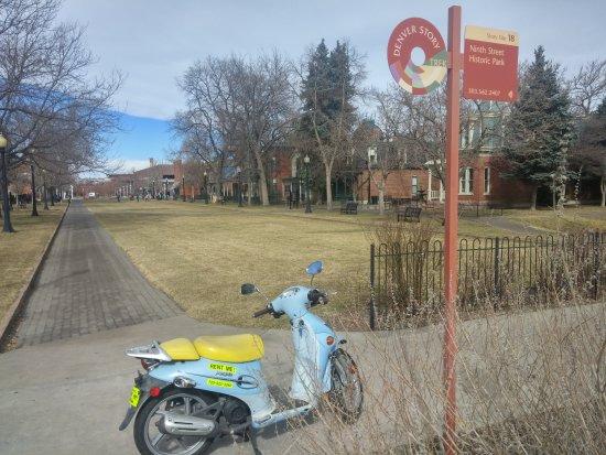 9th Street Historic Park