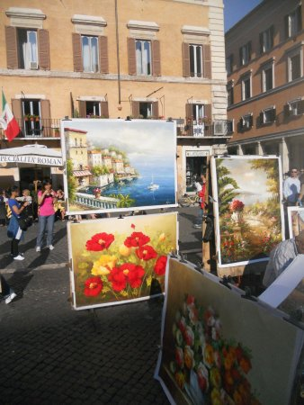 Image result for Art Vendors