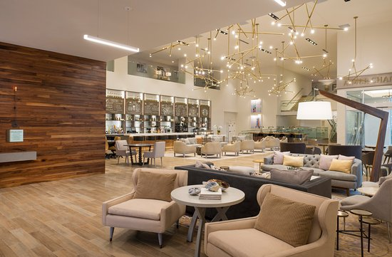 Pictures of DoubleTree by Hilton Hotel Dallas - Love Field - Dallas Photos