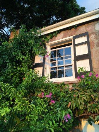 Montpelier Plantation & Beach : The Resturant