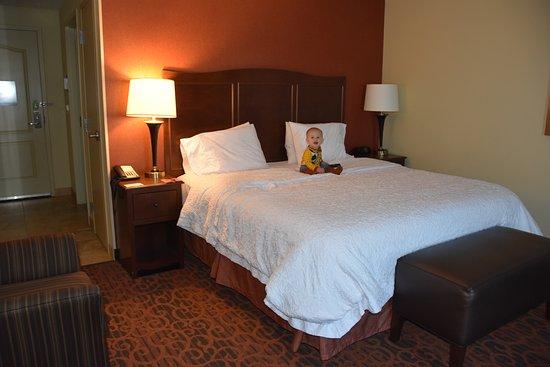 Hampton Inn & Suites Fargo Foto