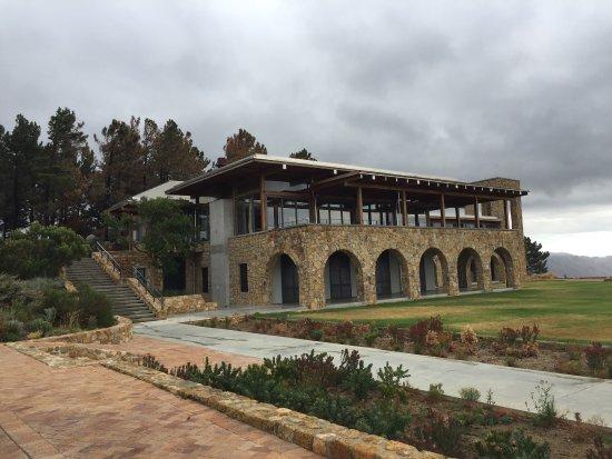 Sir Lowry's Pass, Sydafrika: photo3.jpg