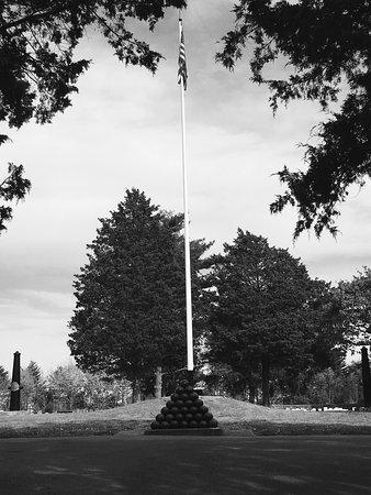 Stones River National Battlefield: photo1.jpg