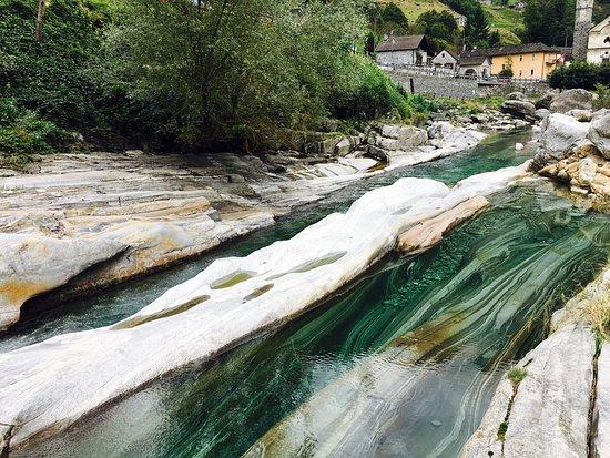 Vogorno, Switzerland: photo1.jpg
