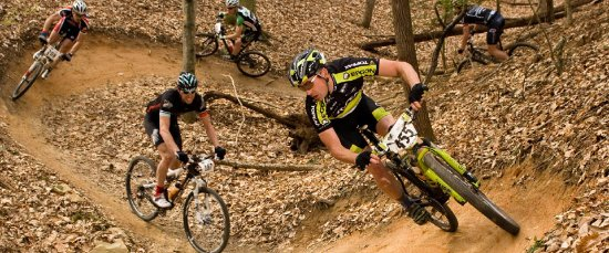 Warrior Creek Mountain Bike Trails