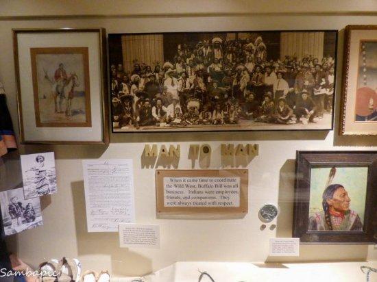 โกลเดน, โคโลราโด: sehenswertes Museum