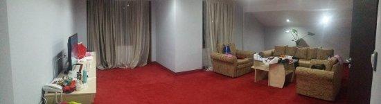 Pamporovo, Bulgaria: Superior room