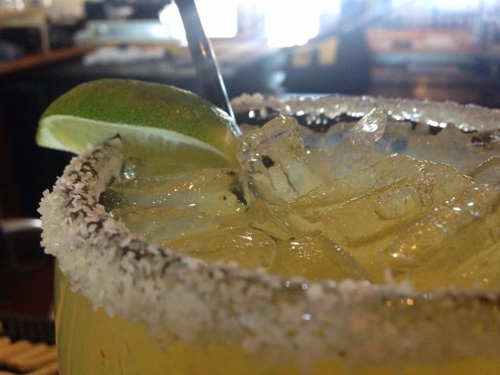 Rice Lake, WI: Every Wednesday we feature 1/2 Price Grande Margaritas! Homemade batches mixed and poured from t