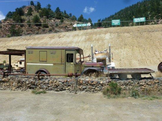 Idaho Springs, CO: einen Besuch sicher wert