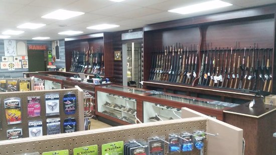 Mission Outpost Outdoor Outfitters: Authorized dealer of Browning, Glock, Ruger, Savage,Smith & Wesson, Springfield and Mossberg.