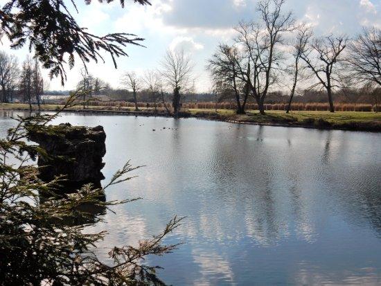 Blanquefort, France: Parc de MAJOLAN - Phote Y. PEYOT