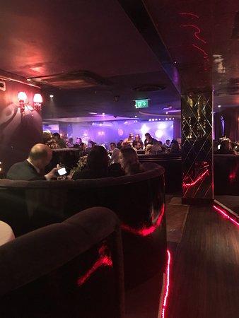 Proud Cabaret City Picture Of Proud Cabaret City London