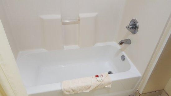 Waxahachie, TX: Very clean rooms