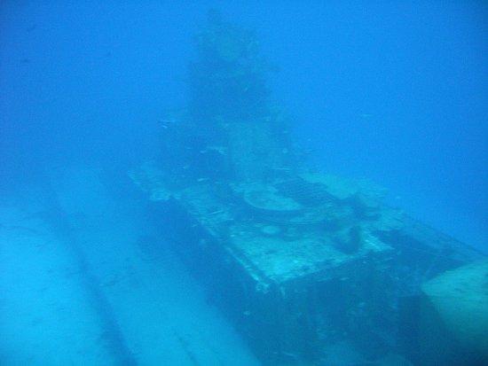 MV Captain Keith Tibbetts : photo2.jpg