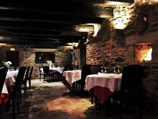 Plaisance, France: Allez-y les yeux fermés, cuisine raffinée et chef ultra sympathique. Pour ma part j'y retournera