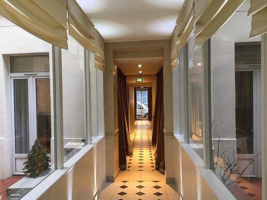 Hotel Relais Bosquet Paris: photo3.jpg