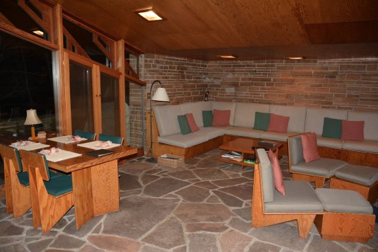 Lake Delton, WI: Living area