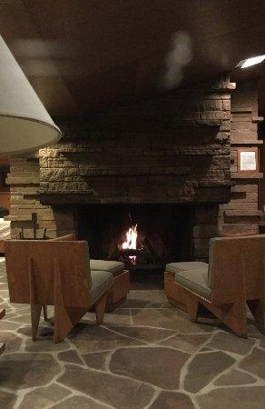 Lake Delton, วิสคอนซิน: Fire!