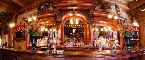เพนเดิลตัน, ออริกอน: Hamley Steakhouse & Saloon